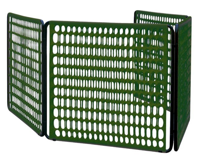 Tenax limit la recinzione modulare per il giardino - Recinzione per giardino ...