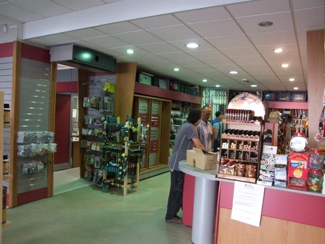 L 39 arreda generare valore rinnovando il punto vendita for L arreda negozi