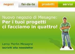 Leroy merlin apre a brindisi for Interruttore orario leroy merlin