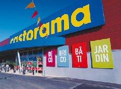 Castorama francia compie 40 anni for Castorama italia