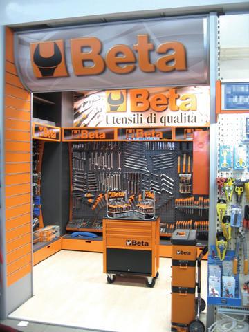 Attrezzature beta in vendita