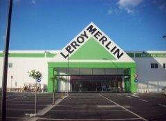 Leroy merlin sempre pi vicino ai palermitani for Leroy merlin palermo forum