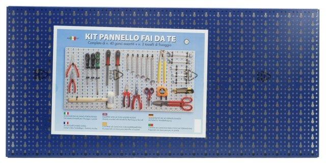 Pannelli per appendere utensili