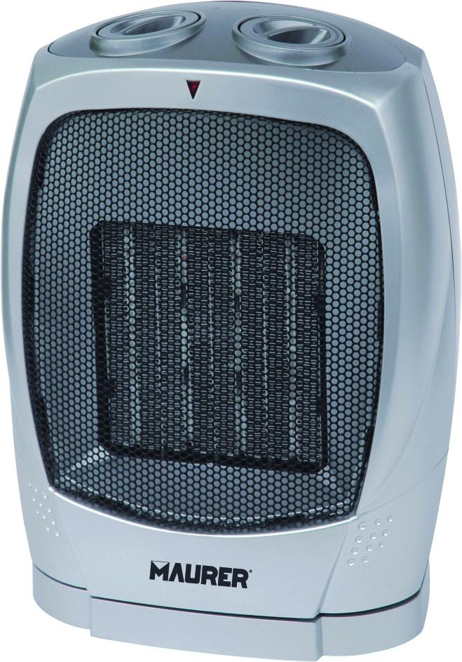 Linea riscaldamento elettrico maurer for Riscaldamento elettrico
