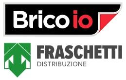 Nasce la partnership tra brico io e fraschetti for Brico arreda srl