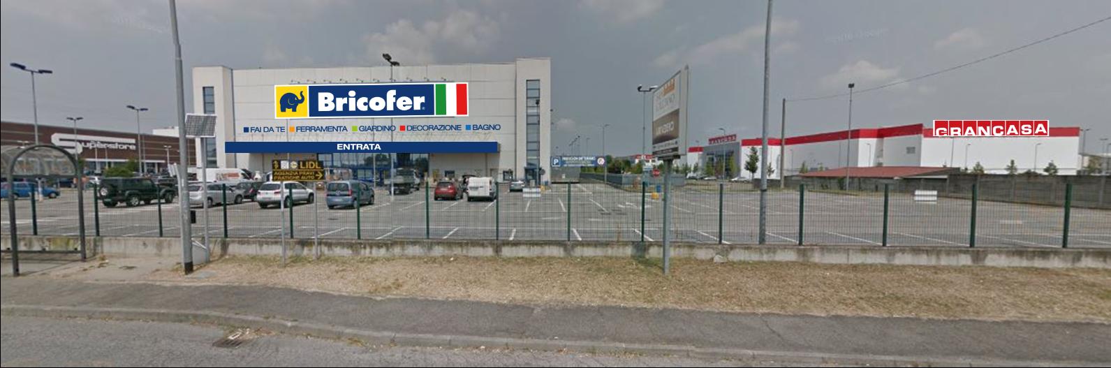 Bricofer acquisisce dieci punti vendita granbrico riccieri e cappelli - Grancasa nerviano ...