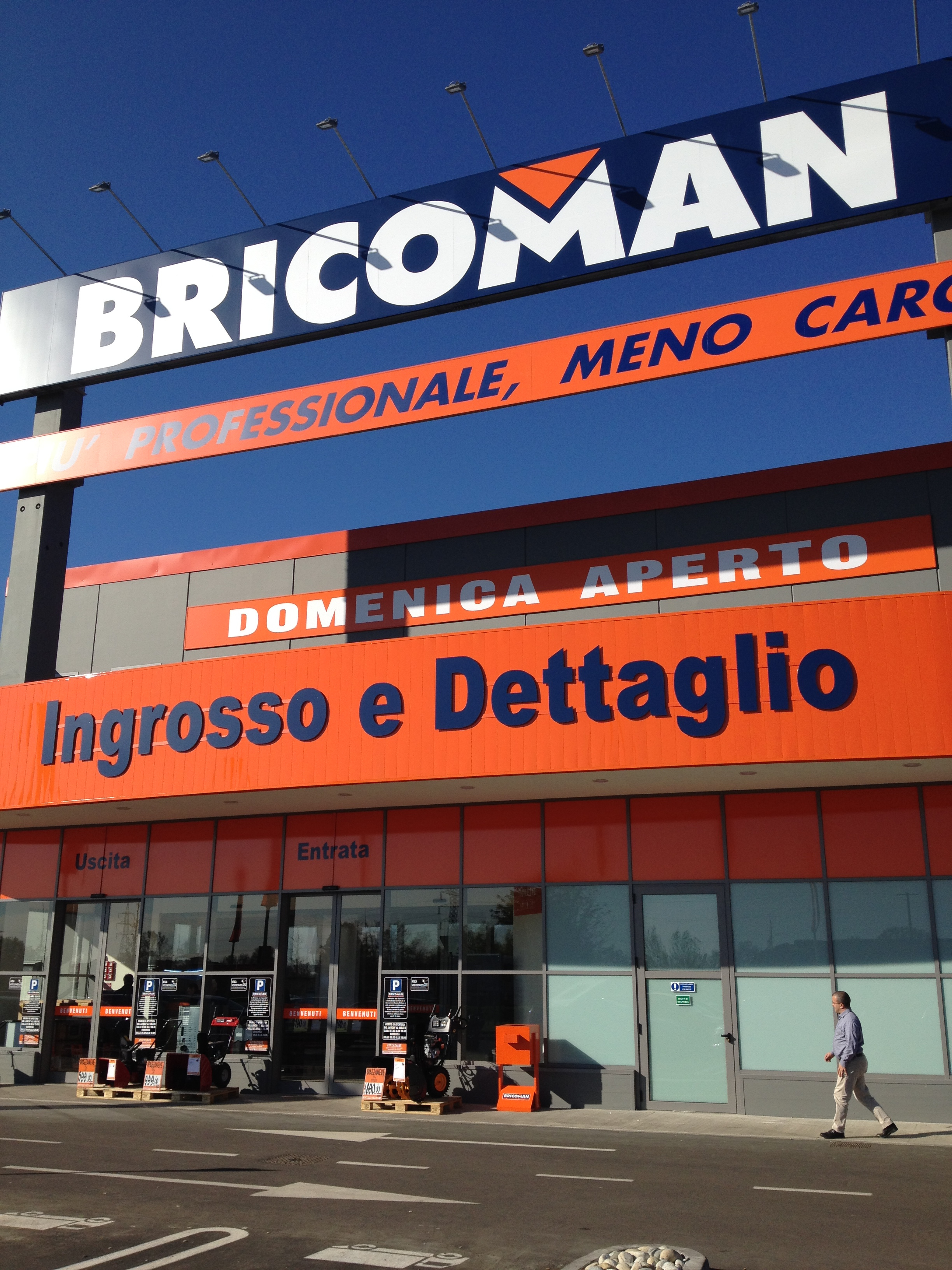 Centro sicilia bricoman