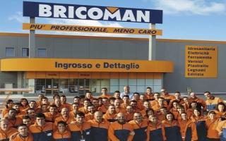 Bricoman nuove aperture in arrivo for Volantino bricoman elmas