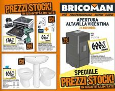Bricoman ha aperto ad altavilla vicentina scarica il for Bricoman orbassano catalogo
