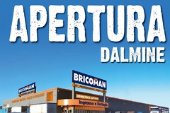 Bricoman fa 13 a dalmine bg for Catalogo bricoman 2015