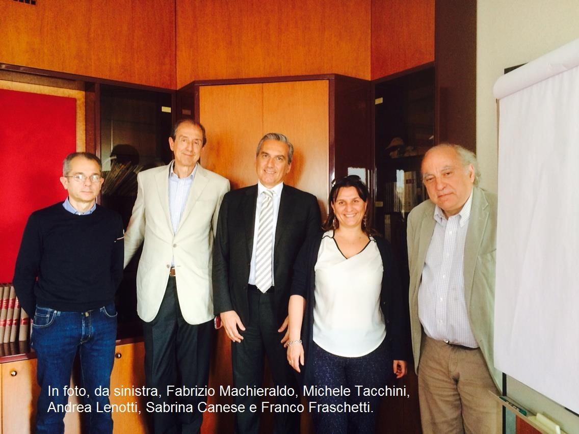 Andrea lenotti nuovo presidente assofermet ferramenta for Nuovo arredo andria catalogo
