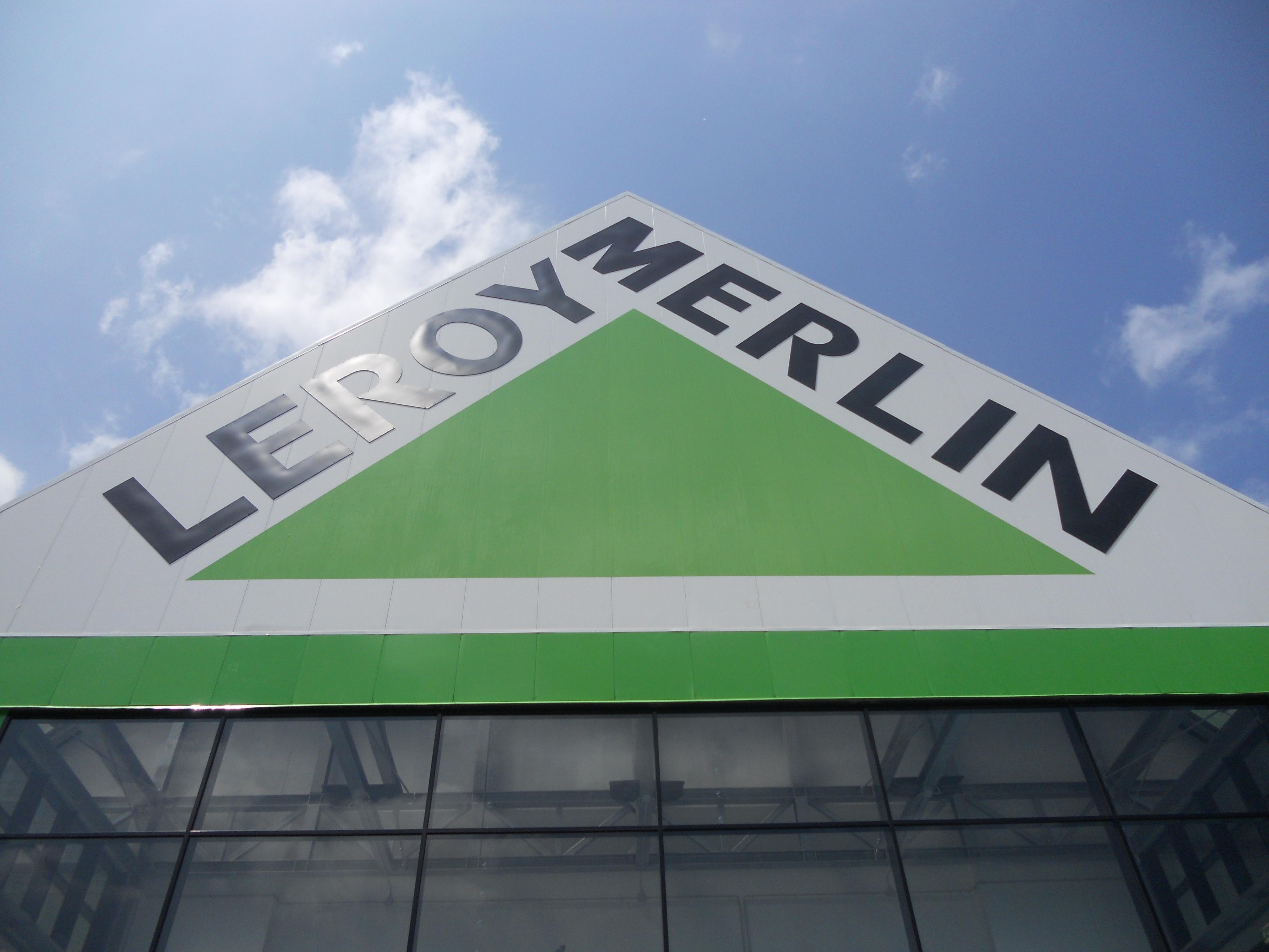 Leroy Merlin Napoli Mobili Bagno.Inaugurato Il Nuovo Leroy Merlin Di Torre Annunziata Na