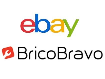ebay e bricobravo per il sociale