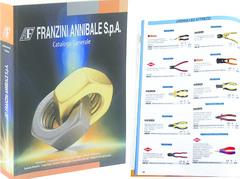 Disponibile il nuovo catalogo franzini for Nuovo arredo andria catalogo