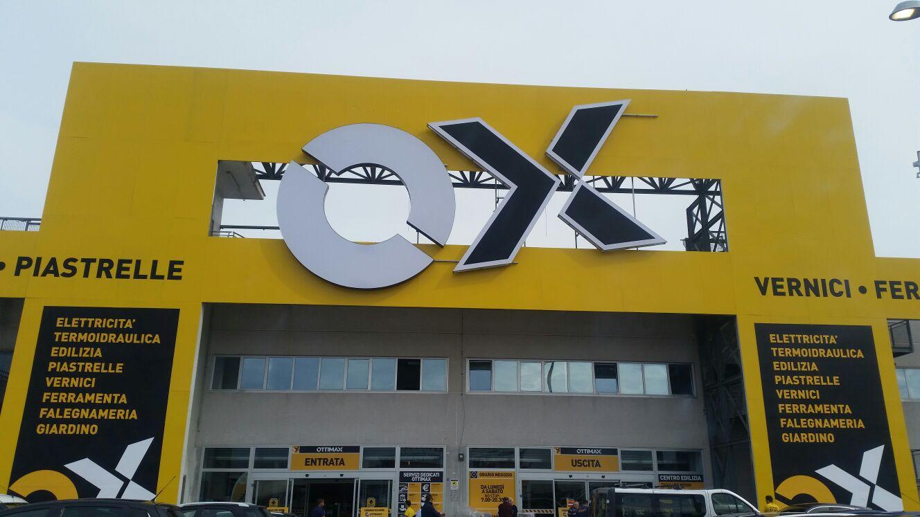 Apre ad afragola na il secondo punto vendita ottimax