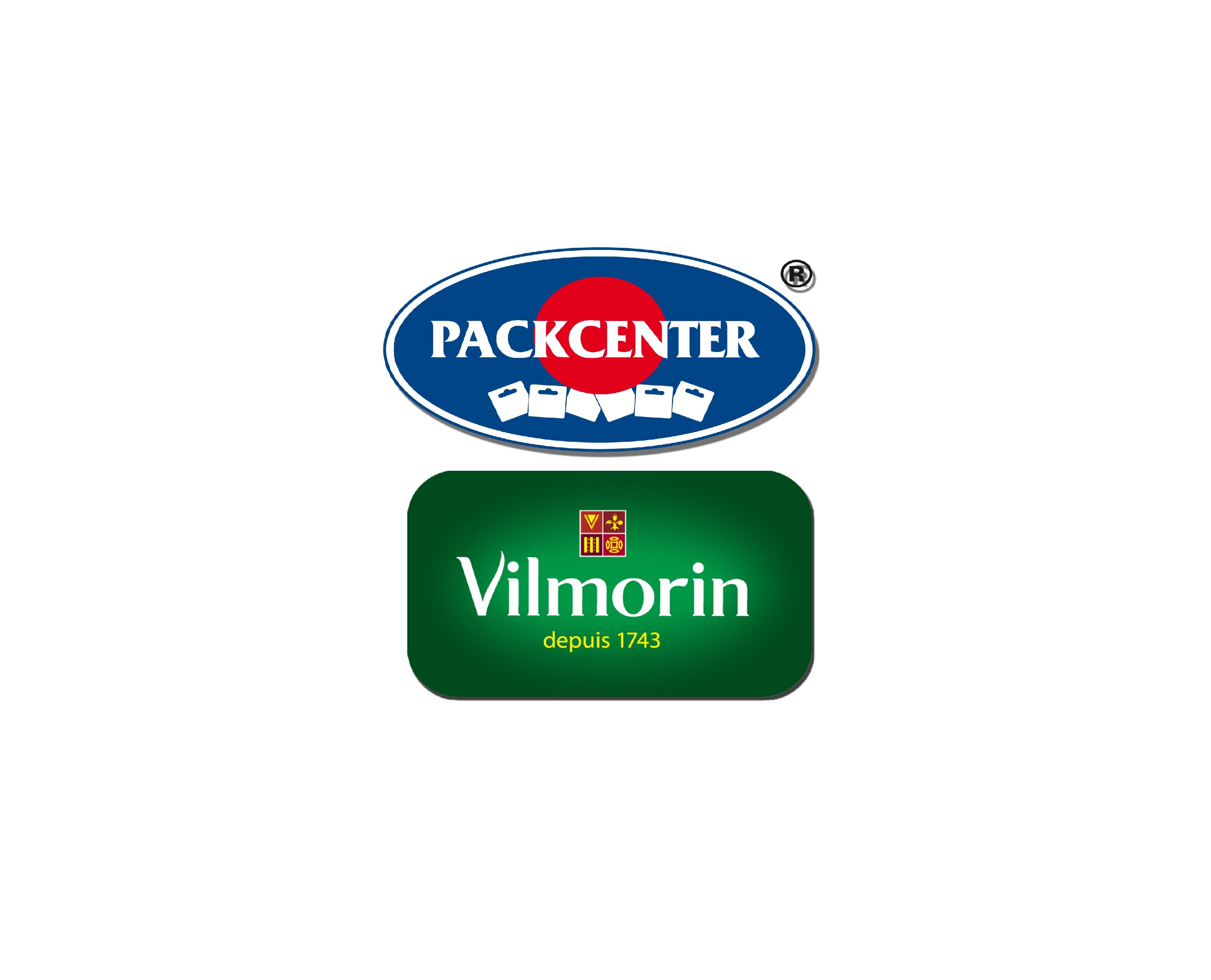 Packcenter diventa nuovo distributore esclusivo di Vilmorin Jardin