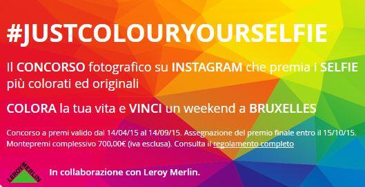 Max Meyer Leroy Merlin E Pantone Una Collezione Da Selfie