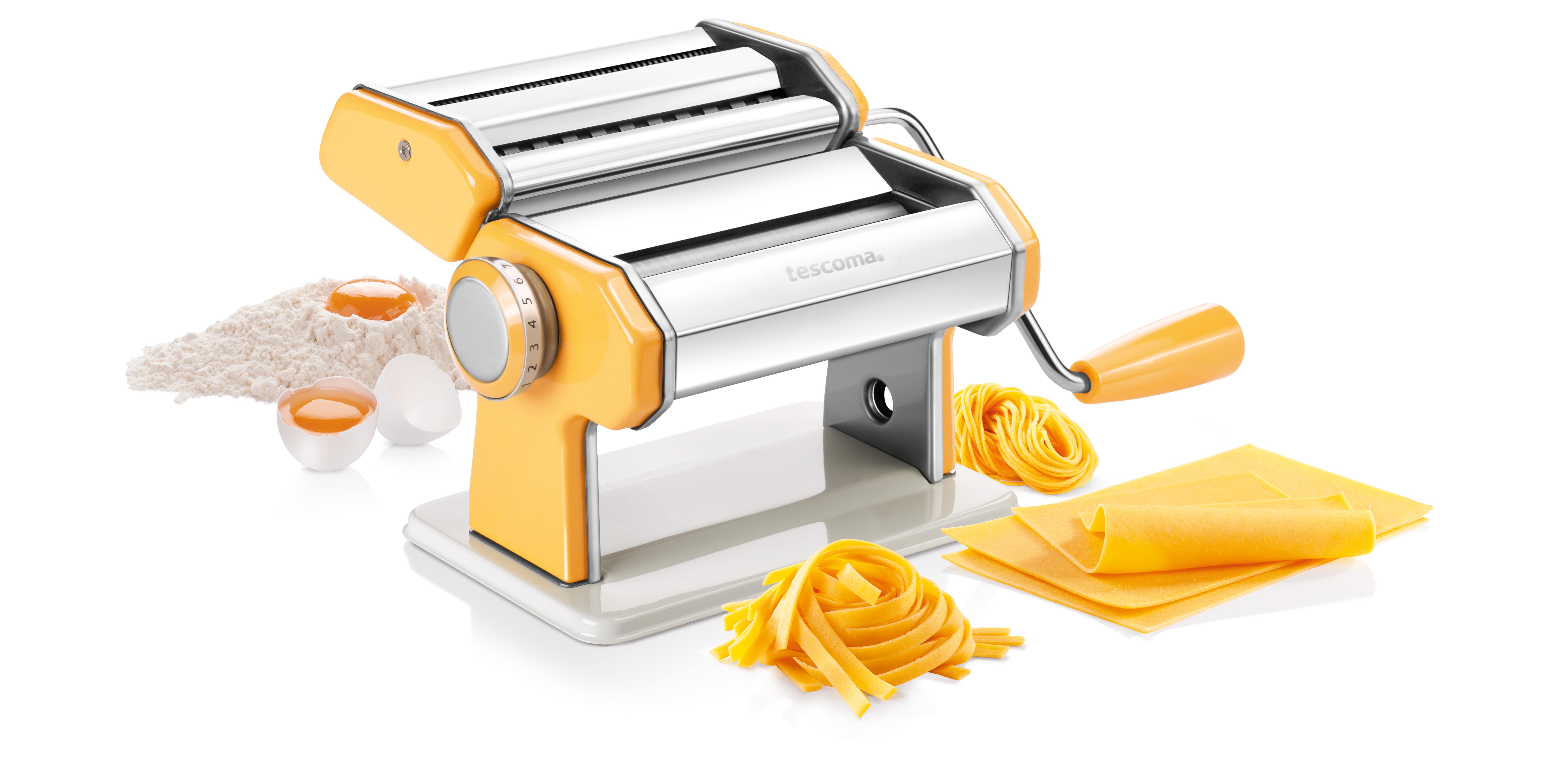 Macchina per la pasta - Macchina per la pasta fatta in casa ...