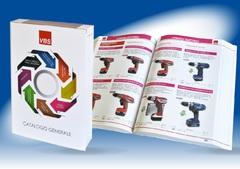 Vbs presenta il nuovo catalogo generale for Nuovo arredo andria catalogo